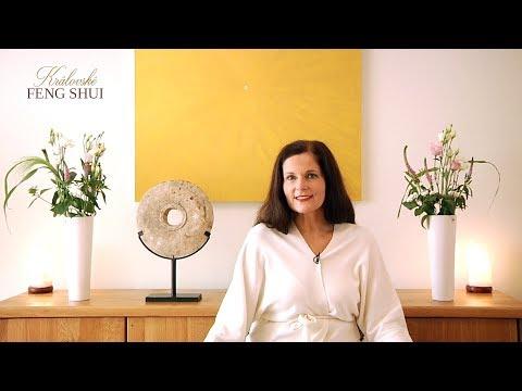 Úvodní video do programu Královské Akademie Feng Shui