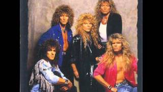 Watch Whitesnake Anything You Want video