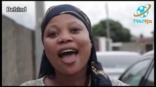 Behind Da Scenes-THE GOLDEN SEED-2018 Yoruba Moviestarring Racheal OnigaBukky Wright