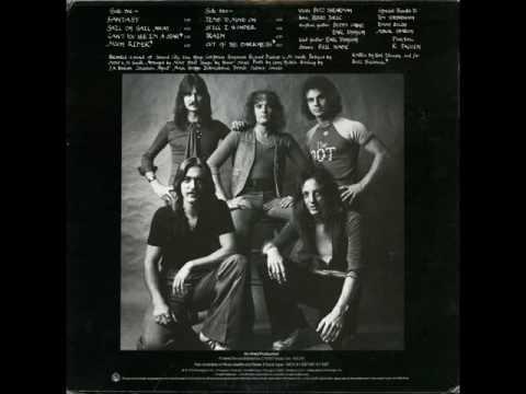 Moxy - Moxy  1975  (full album)