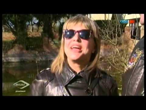 Interview mit Suzi Quatro