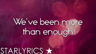 Star Cast ft. Brittany O'Grady - Long Way Home (Lyrics Video) HD