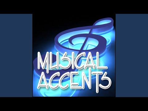 Music, Stinger - Electronic Synth: Soft Musical Stinger or Ending, Musical Stabs, Bridges &...