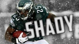 """LeSean McCoy    """"Shady""""    Career Highlights HD"""
