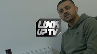Shaker x Karl Williams - Feel No Way (Prod By Nat Powers) [Music Video] | Link Up TV