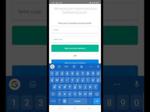 Recieve FREE XRP(RIPPLE) Direct To Your COINBASE WALLET