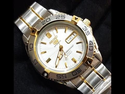 Seiko Watch Pakistan | Seiko 5 Watch Price In Pakistan | Seiko 5 23 Jewels | Watches For Men | Urdu