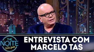 Baixar Entrevista com Marcelo Tas | The Noite (09/04/18)