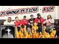 21 Savage ft J Cole - A lot Reaction/Review Mp3