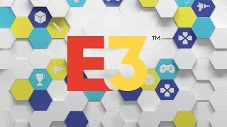E3 2018 Square Enix/Ubisoft  Podcast