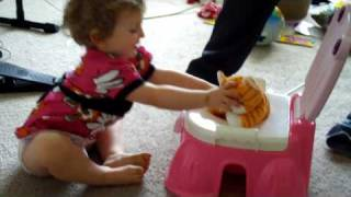 Why Potty Training Is Hard