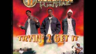 Southside Hustlaz - Tryin 2 Get It - Watch Ya Back