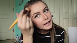 My Everyday Makeup Routine 2015 | Alyssa Brielle
