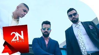 Dennis - Muito Mais Safado Feat. Latino e Mc Maneirinho (Video Oficial)