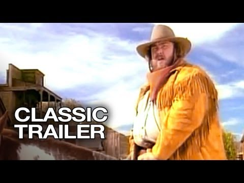Wagons East (1994) Official Trailer #1 - John Candy Movie HD