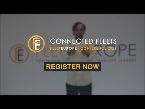 Connected Fleet Conference   30 September 2021