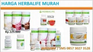 Harga Jual Herbalife Murah Di Jakarta 0857 3027 3528