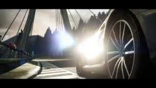 GRID 2 - Drifting in the Mercedes Benz SL65 AMG Black edt. - PC Gameplay 1080p