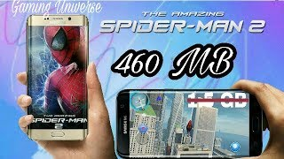 The Amazing Spider Man 2 || Highly Compressed || Invalid license fixed || for all devices || Hindi