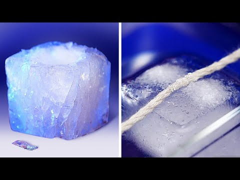 30+ SCIENCE EXPERIMENTS THAT ARE REALLY MAGICAL