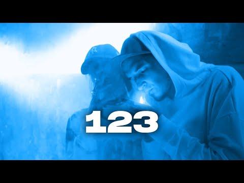 KESPAR ~ 123 (feat. Lecyjade) thumbnail