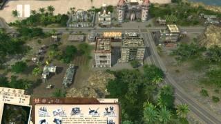 Tropico 3 - Episode 1 - Bananas 3/5