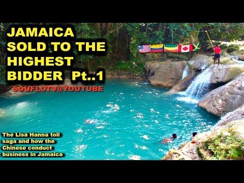 JAMAICA SOLD TO THE HIGHEST BIDDER (2017) Part 1