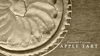 [no Music] How To Make Apple Tart
