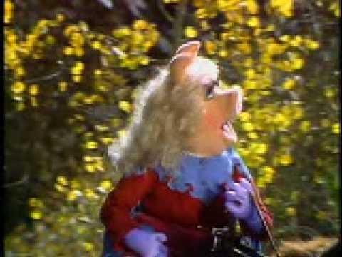 Happy Trails-John Denver and Miss Piggie