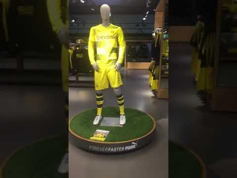 Borussian Dortmund Official Store
