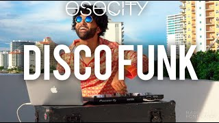 Disco Funk Mix 2020 | The Best of Disco Funk 2020 by OSOCITY