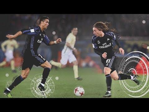 Real Madrid Top 40 Mind-Blowing Skills 2017