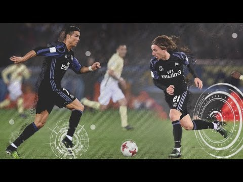 Real Madrid Top 40 Mind-Blowing Skills 2017