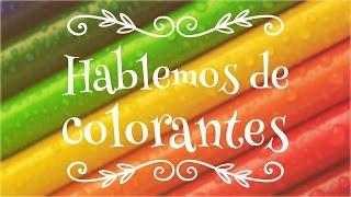 Curso de jabón 4: hablemos de colorantes
