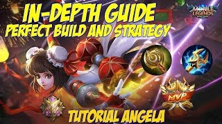 Follow this guide to learn the perfect build and strategy for Angel...