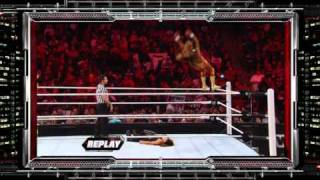 WWE Raw 2/1/2012 Full Show (HDTV)