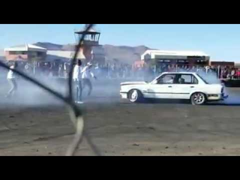 Wildcats Spin and Drift(Thaba-Nchu Spin Bash2016