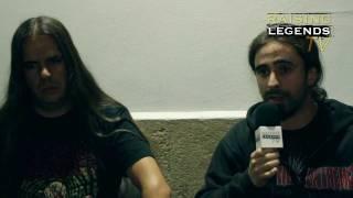 Metal XXL - Entrevista aos Holocausto Canibal