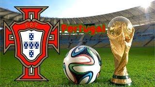 Le Portugal - 10 Choses A Savoir - CDM 2014