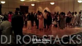 DJ Rob Stacks Presents The First Day of Forever (Wedding Special)
