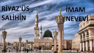 127 Riyaz 39 üs Salihin Uyku Adabı İmam Nevevi