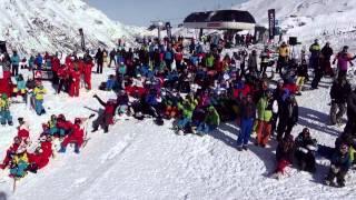 Swatch Skiers Cup 2013 - Final Wrap-up