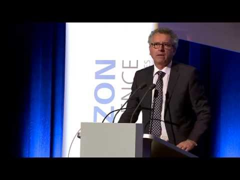 Horizon Conference 2015 - Welcome & Introduction: 'The challenges for Luxembourg'