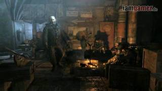 METRO 2033 Trailer (german/deutsch) [HD]