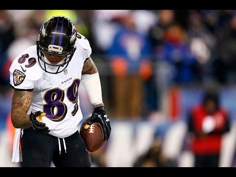 "Steve Smith .Sr ""No Role Modelz"" | 2015 Baltimore Ravens Highlights | HD"