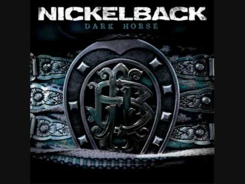 Nickelback- Next Go Round