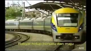 Malaysia National Anthem - Negaraku