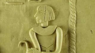 Однажды в Древнем Египте. Аликвотные дроби.