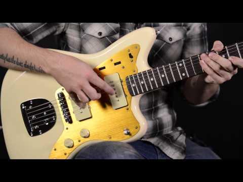Squier J. Mascis Jazzmaster | Elderly Instruments