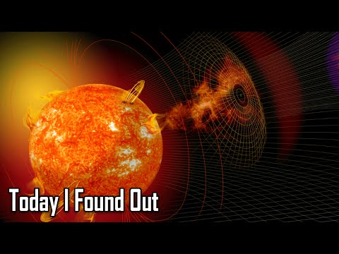 Why the Earth is Hottest When It's Farthest Away from the Sun